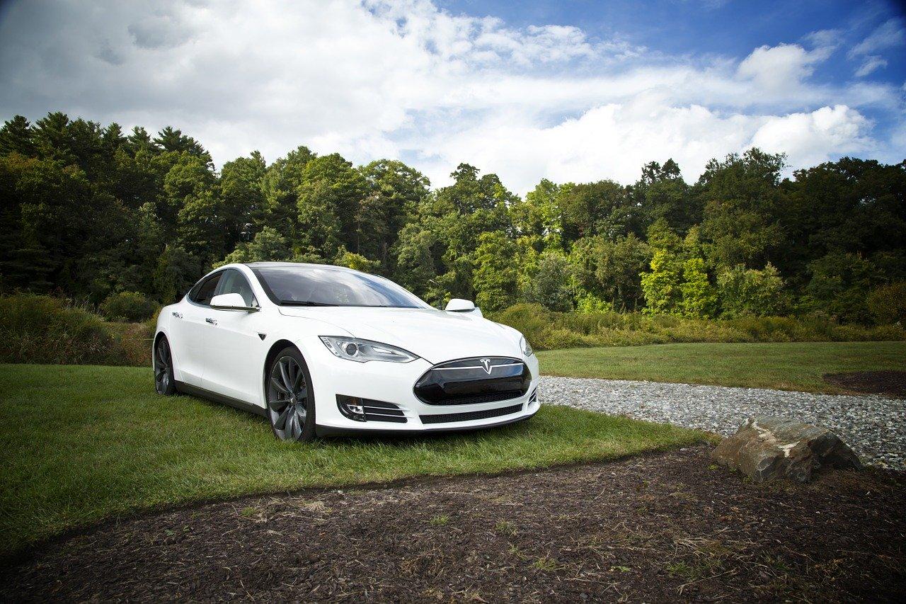 Leasing en LOA ou LLD d'une Tesla Model X