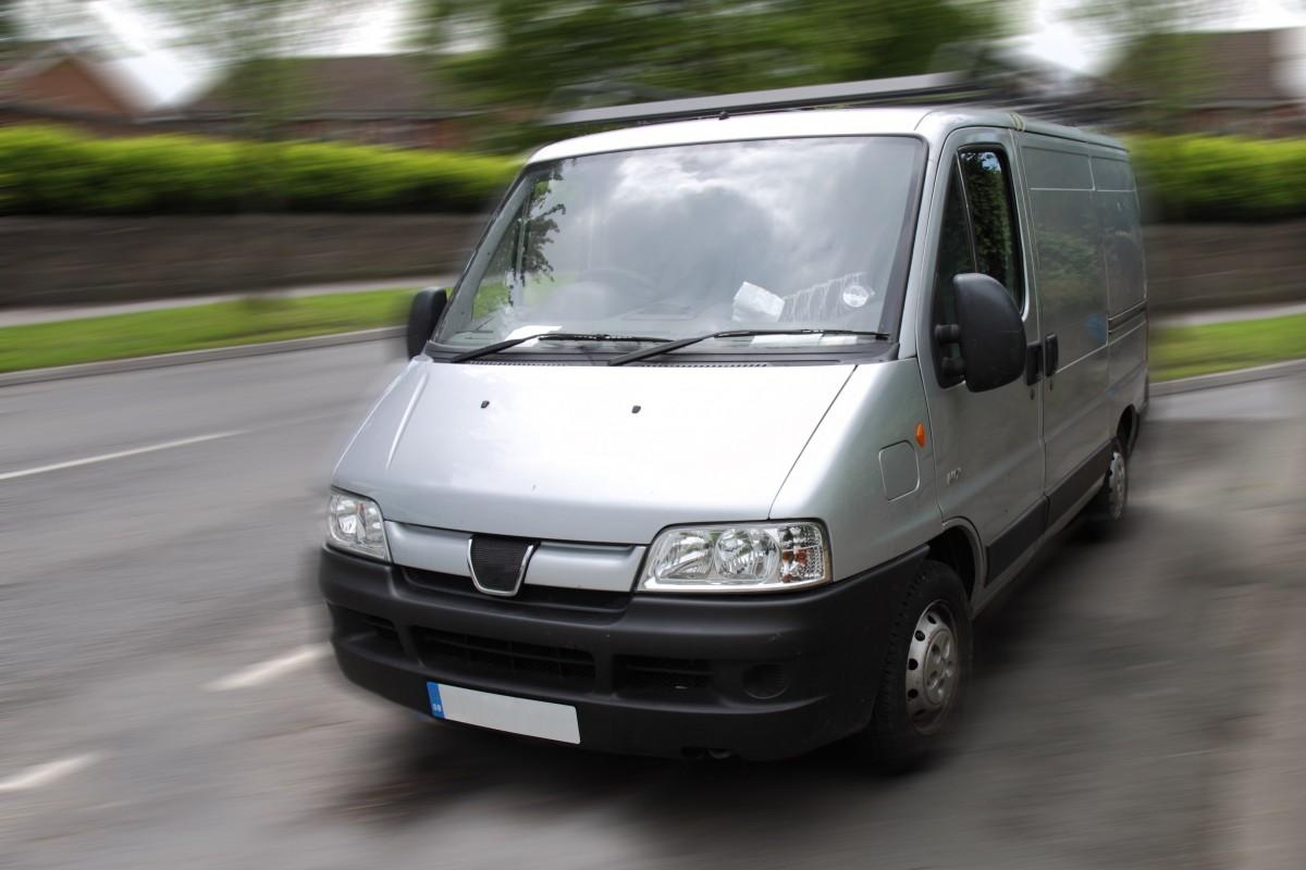 Acquérir des véhicules professionnels
